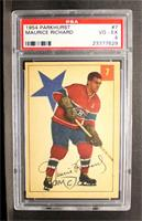 Maurice Richard [PSA 4]