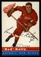Red Kelly [EXMT]