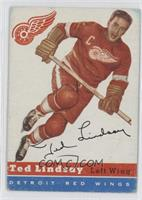 Ted Lindsay [Good to VG‑EX]