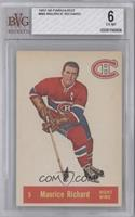 Maurice Richard [BVG 6]