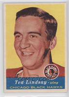 Ted Lindsay