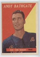 Andy Bathgate [Good to VG‑EX]