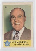 King Clancy