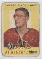 Al Arbour [Poor to Fair]