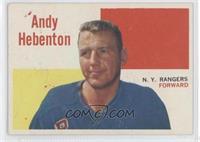 Andy Hebenton [PoortoFair]