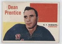 Dean Prentice [Good to VG‑EX]