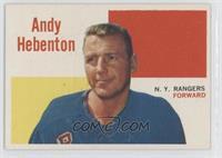 Andy Hebenton