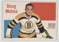Doug Mohns