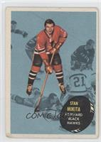 Stan Mikita [Good to VG‑EX]