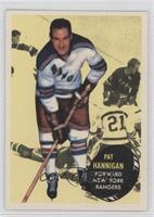 Pat Hannigan