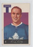 Red Kelly [Good to VG‑EX]