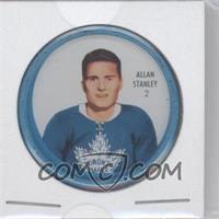 Allan Stanley [GoodtoVG‑EX]