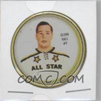 Glenn Hall [GoodtoVG‑EX]