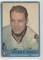 Bobby Hull [Poor to Fair]