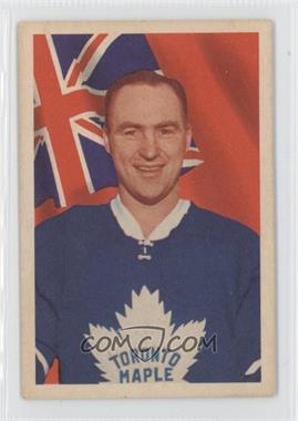 1963-64 Parkhurst #3 - Red Kelly