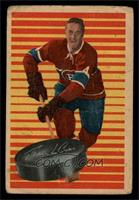 Jean Beliveau [FAIR]