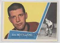 Eric Nesterenko