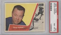 Doug Harvey [PSA 8]
