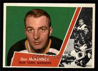 Don McKenney [EXMT]