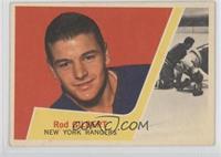 Rod Gilbert [PoortoFair]