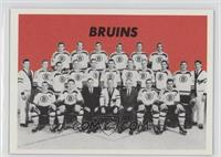 Boston Bruins Team
