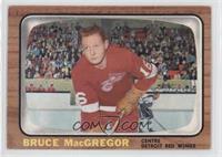 Bruce MacGregor