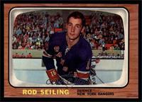 Rod Seiling [NM]