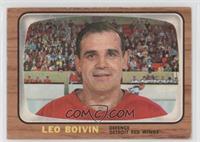 Leo Boivin [GoodtoVG‑EX]