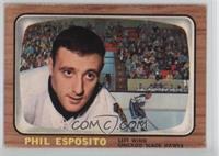 Phil Esposito [GoodtoVG‑EX]
