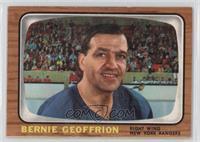 Bernie Geoffrion