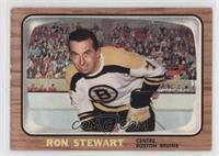 Ron Stewart [GoodtoVG‑EX]