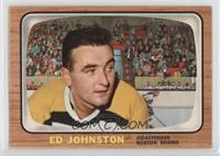 Eddie Johnston