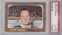 Johnny Bower [PSA 6]