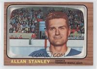 Allan Stanley