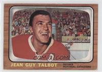 Jean-Guy Talbot [Good to VG‑EX]