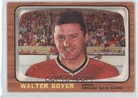 Wally Boyer