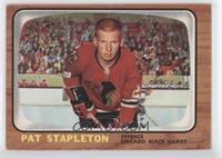 Pat Stapleton [GoodtoVG‑EX]