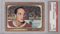 Jacques Laperriere [PSA 6]