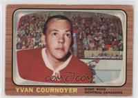 Yvan Cournoyer [Poor to Fair]