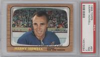 Harry Howell [PSA 7]