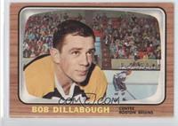 Bob Dillabough [GoodtoVG‑EX]