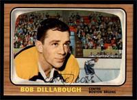 Bob Dillabough [EXMT]