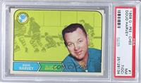 Doug Harvey [PSA 7 (OC)]