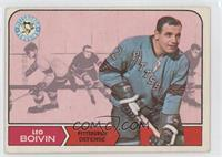 Leo Boivin [Good to VG‑EX]