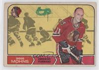 Doug Mohns [PoortoFair]