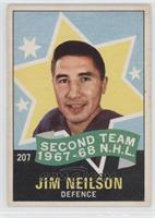 Jim Neilson [Good to VG‑EX]
