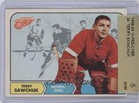 Terry Sawchuk [ENCASED]