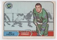 Bill Hicke
