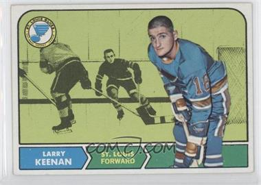 1968-69 Topps - [Base] #115 - Larry Keenan