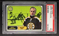 Gerry Cheevers [PSA7]